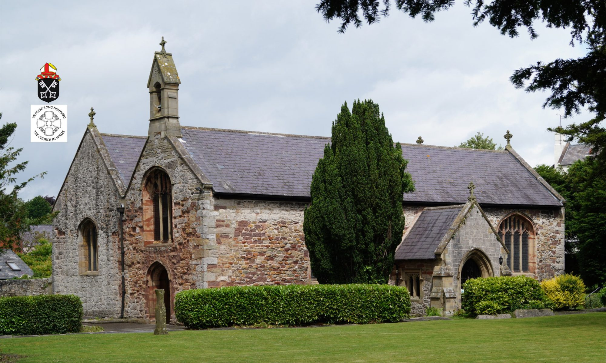 St Asaph Parish Church